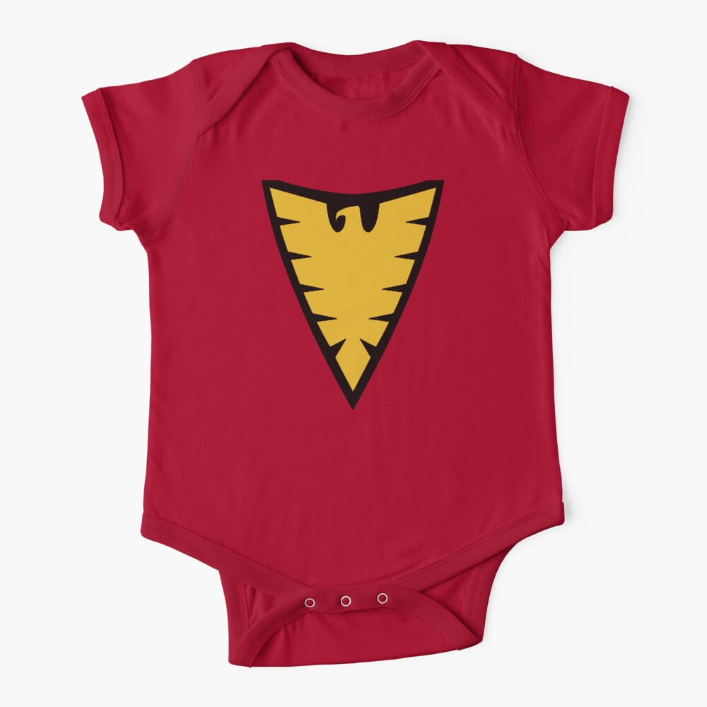 The Phoenix Baby One-Piece