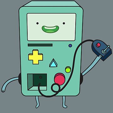 Beemo by dtkindling