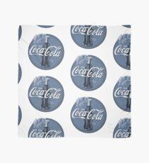 The Coca Cola Magic of Winter Scarf