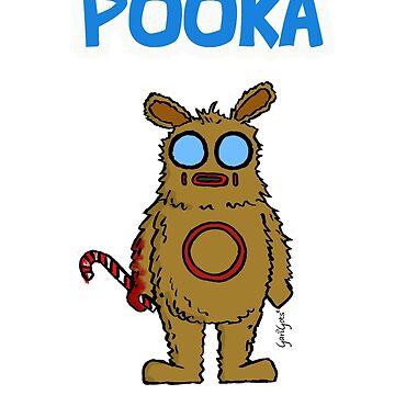 Pooka by garigots