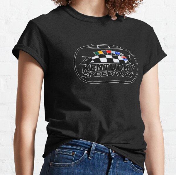 Kentucky Speedway Design by MotorManiac Classic T-Shirt