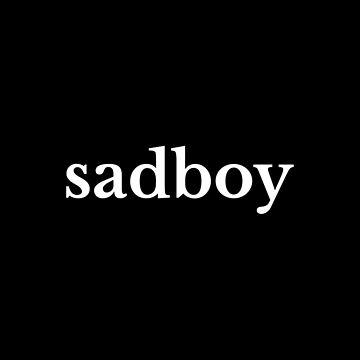 Sadboy (sad boy) by fandemonium