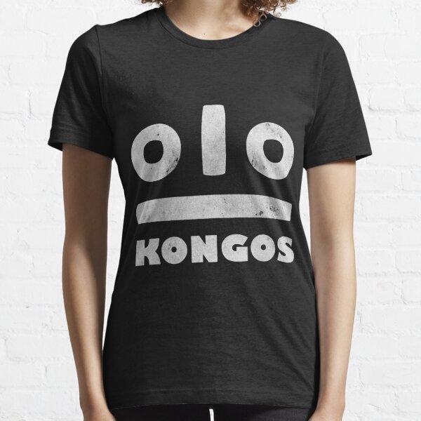KONGOS Essential T-Shirt