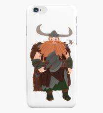 Stoick the Vast fanart iPhone 6s Case