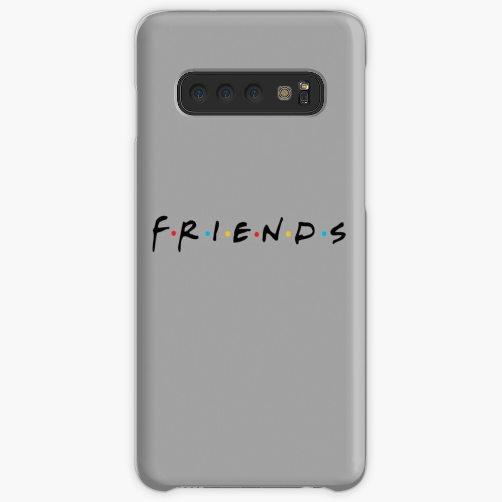 friends Case & Skin for Samsung Galaxy