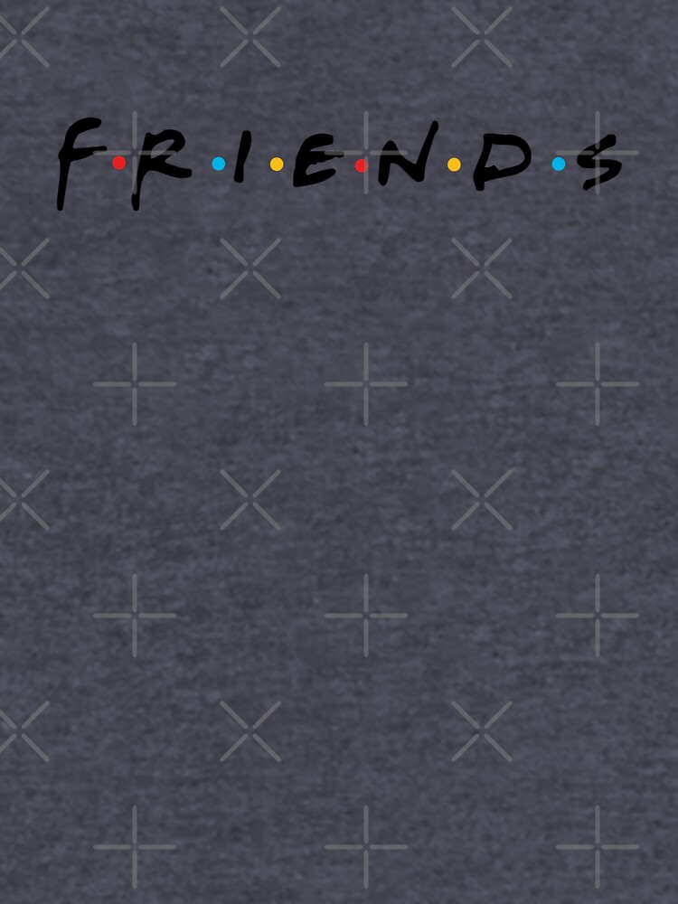 friends by whoisme