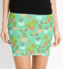 Christmas Succa Mini Skirt