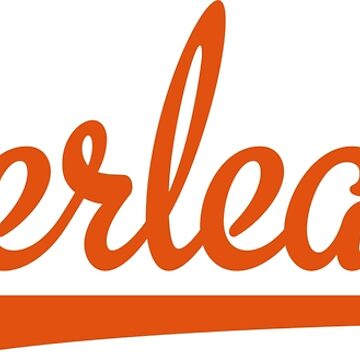 cheerleader by Vectorqueen
