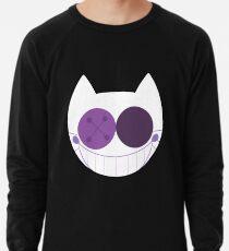 Sleepykinq mask Lightweight Sweatshirt