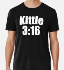 Stone Cold Kittle Premium T-Shirt