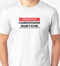 Cyber Fan Unisex T-Shirt