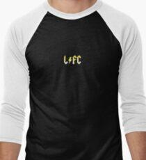 Livingston ACDC Men's Baseball ¾ T-Shirt