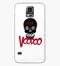 Voodoo that You Do Case/Skin for Samsung Galaxy