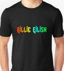 Billie eilish merch Unisex T-Shirt