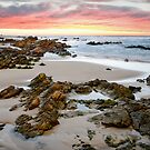East Beach, Port Alfred, South Africa by bevgeorge