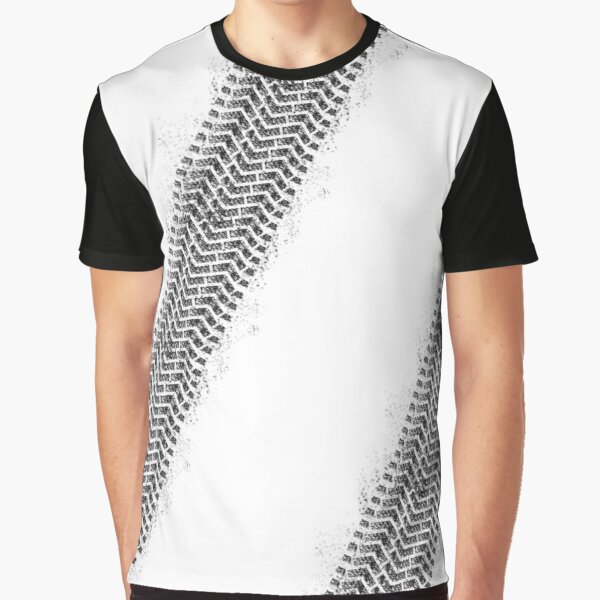 Trax 1 Graphic T-Shirt