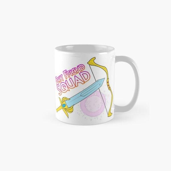 She-Ra Best Friend Squad Classic Mug