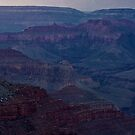 The Grand Canyon South Rim Series - Hermits Rest Point - 3 ©  by © Hany G. Jadaa © Prince John Photography