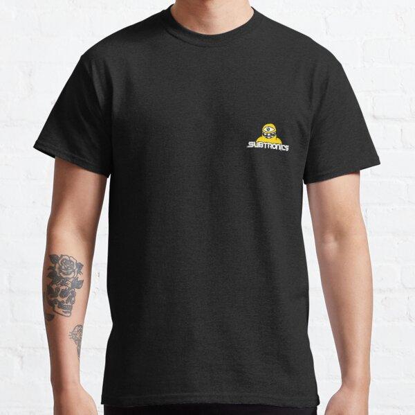 Subtronics Classic T-Shirt