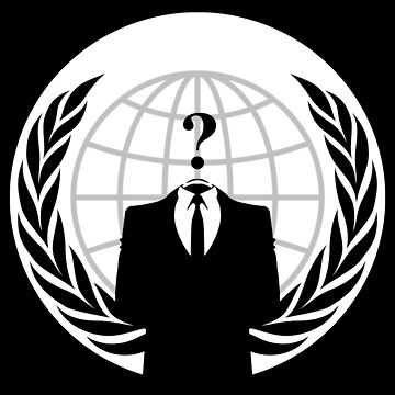 Anonymous by MillSociety
