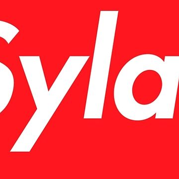 Hello My Name Is Sylas Name Tag by efomylod