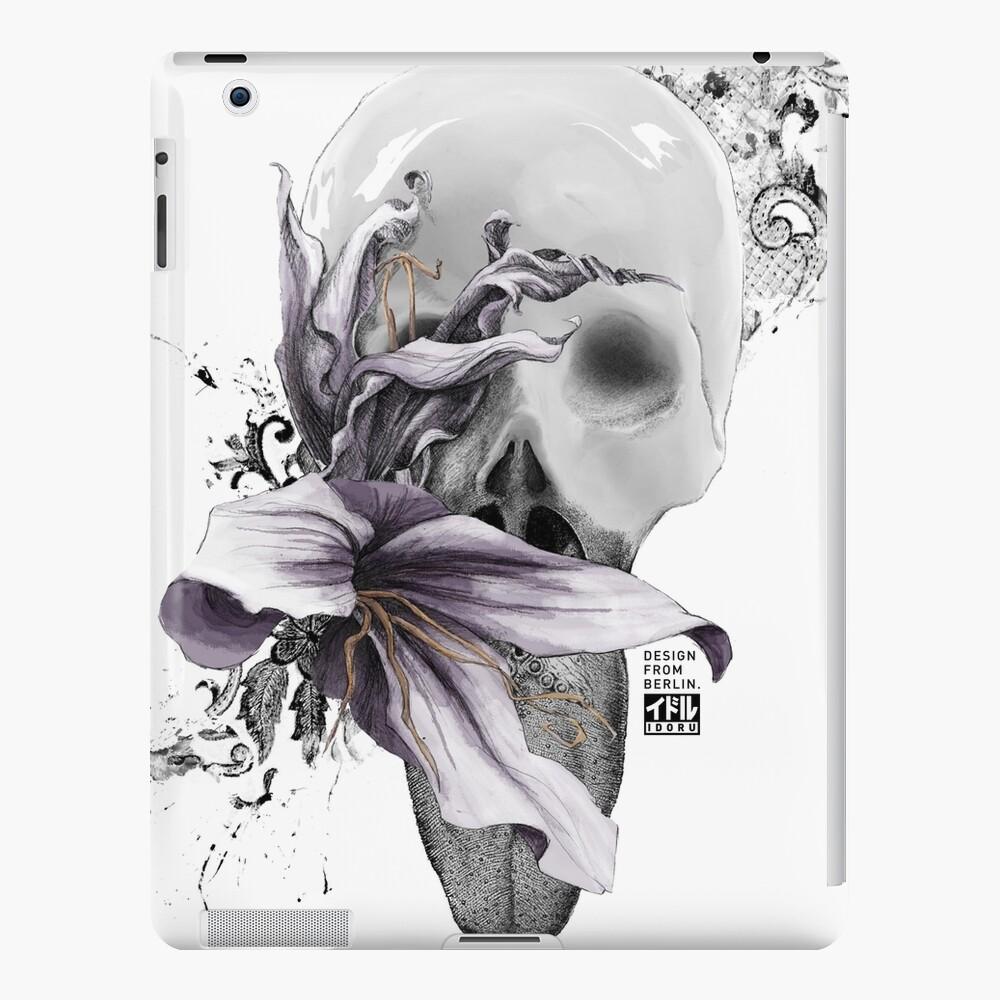 Silver Tongue iPad-Hülle & Skin