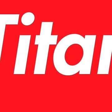 Hello My Name Is Titan Name Tag by efomylod