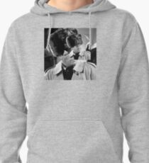 George Costanza Pullover Hoodie