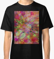 Fraktale Harmonie Classic T-Shirt