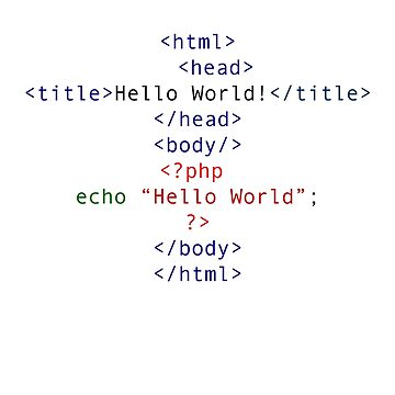 php Greeting for Nerds and Geeks by sruhs