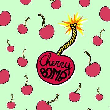 Cherry bomb - NCT 127 by Duckiechan