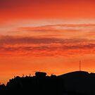 Ahhh Sky! by rasim1