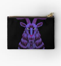 Space Goat Studio Pouch