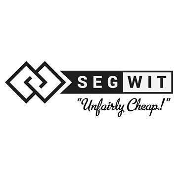 Segwit - Unfairly Cheap by MillSociety