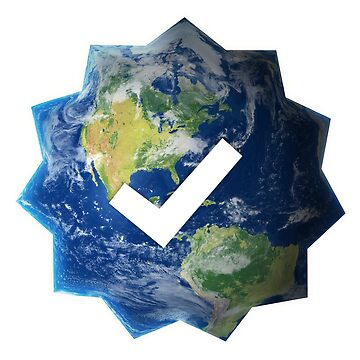 Verified Earth by worn