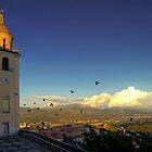 Parish Church of Nostra Signora del Soccorso   by paolo1955