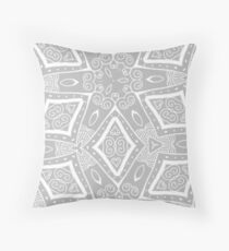 Kaleidoscope 2 Throw Pillow