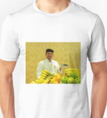 The Chef Unisex T-Shirt