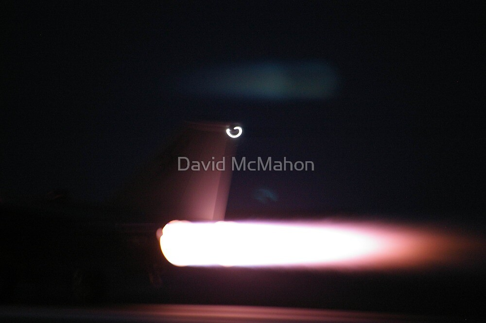 Try Toasting Marshmallows On This! by David McMahon