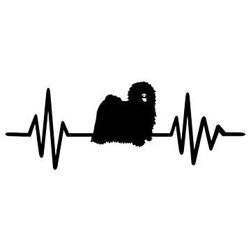 Puli heartbeat  by Designzz