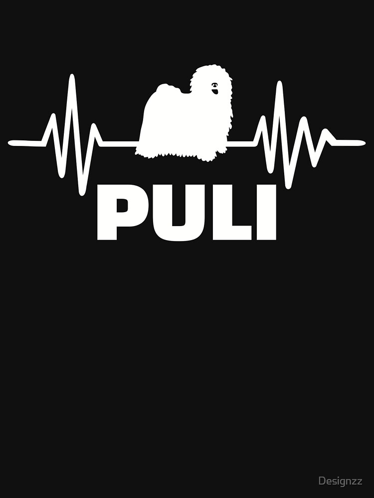Puli heartbeat by Designzz