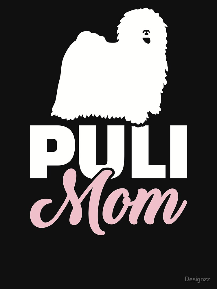 Puli mom by Designzz