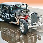 Hot Iron 333 Ford by barkeypf