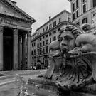 Grandeur of Rome by Sam Ermer