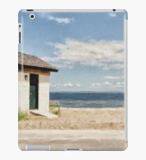 Greenwich Point iPad Case/Skin