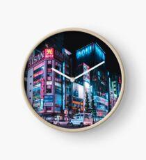 Akihabara # 1 Uhr