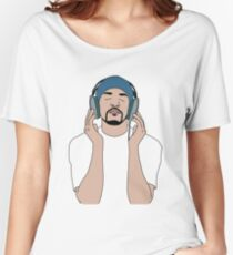 Craig David, Album Cover, Born to do it Women's Relaxed Fit T-Shirt