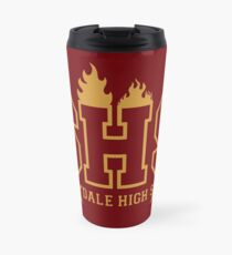 Sunnydale Highschool Travel Mug