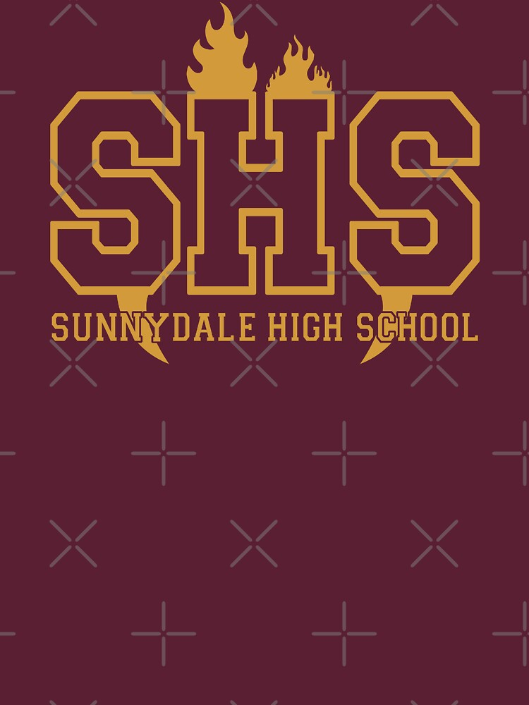 Sunnydale Highschool | Unisex T-Shirt