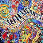 Energy in Music by jeremygwa